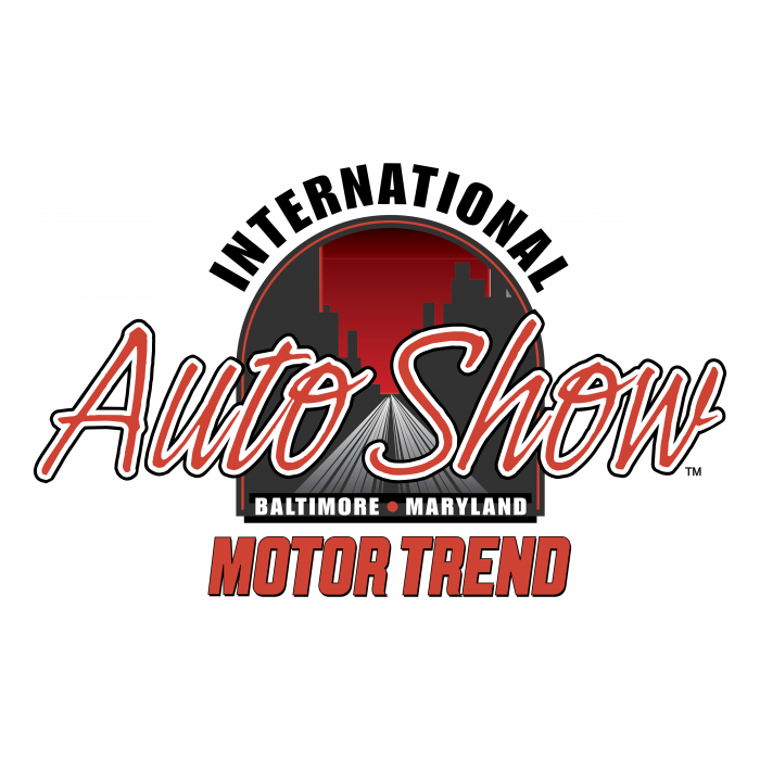 Baltimore Maryland International Auto Show logo