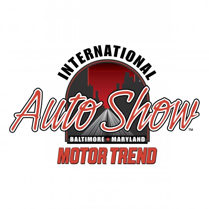 Baltimore Maryland International Auto Show logo