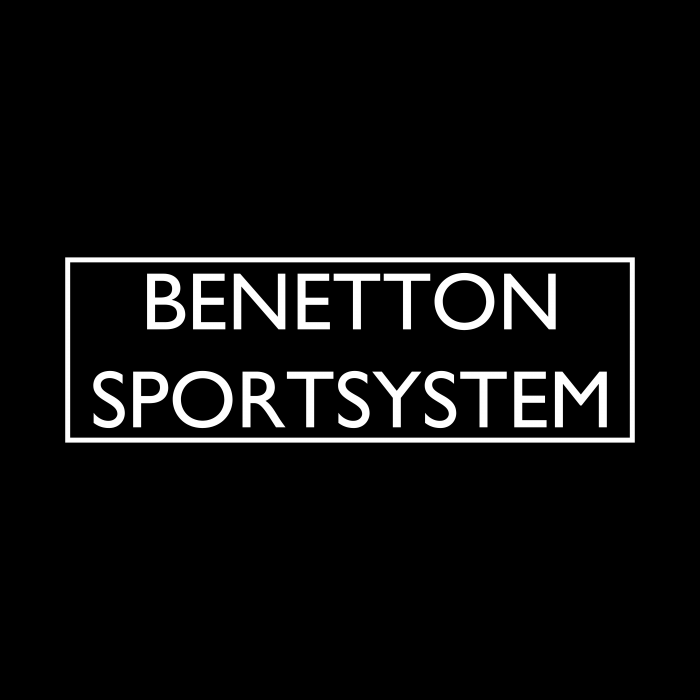 Benetton Sportsystems logo black