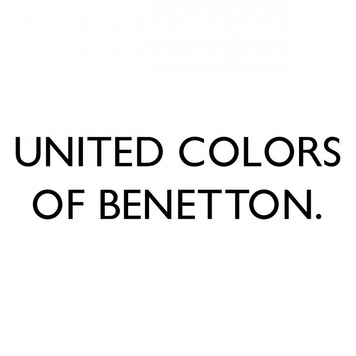 Benetton Sportsystems logo white