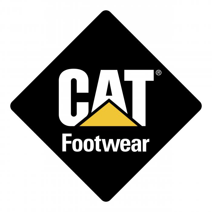 CAT Footwear lofo