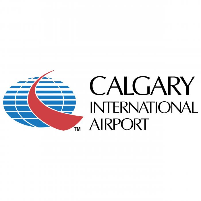 Calgary Airport logo
