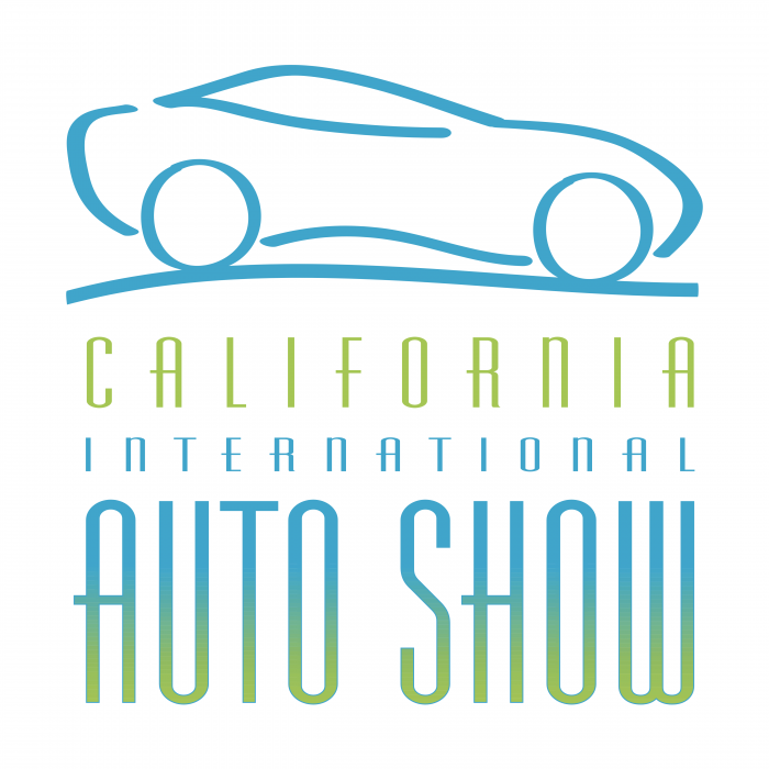 California International Auto Show logo
