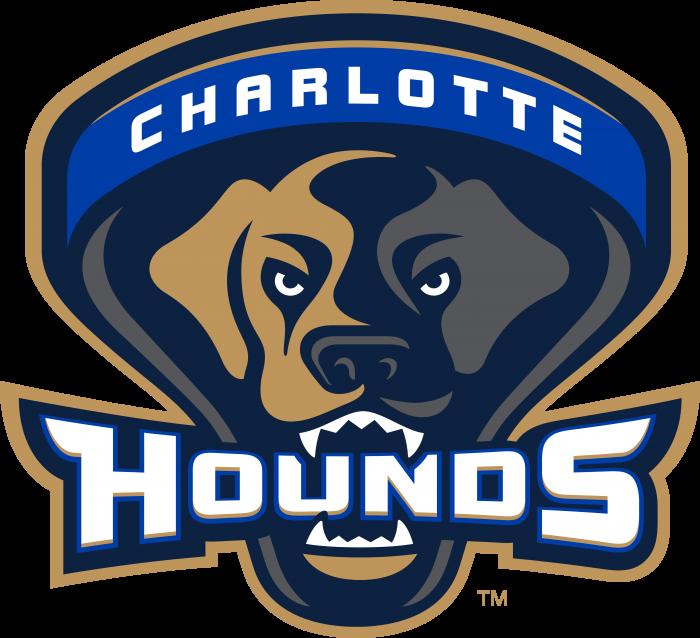 Charlotte Hounds logo
