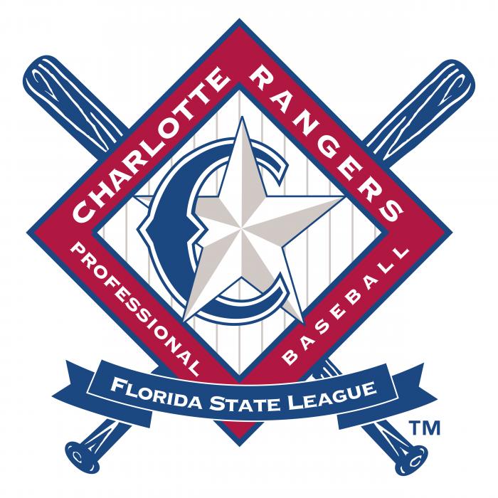Charlotte Rangers logo