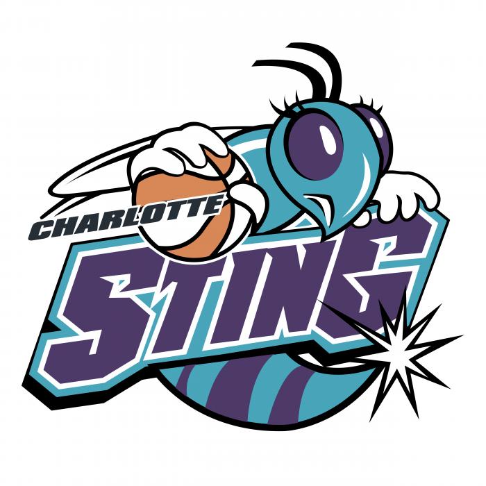 Charlotte Sting logo