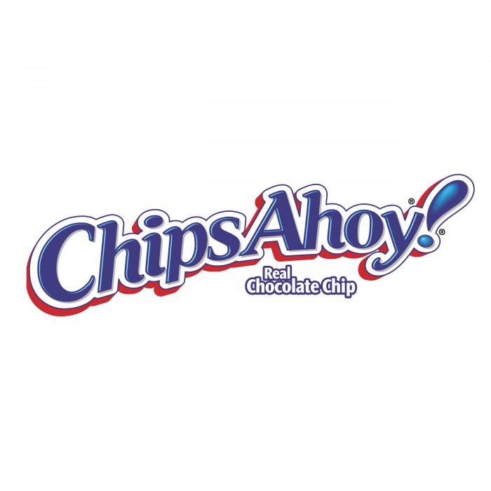Chips Ahoy logo