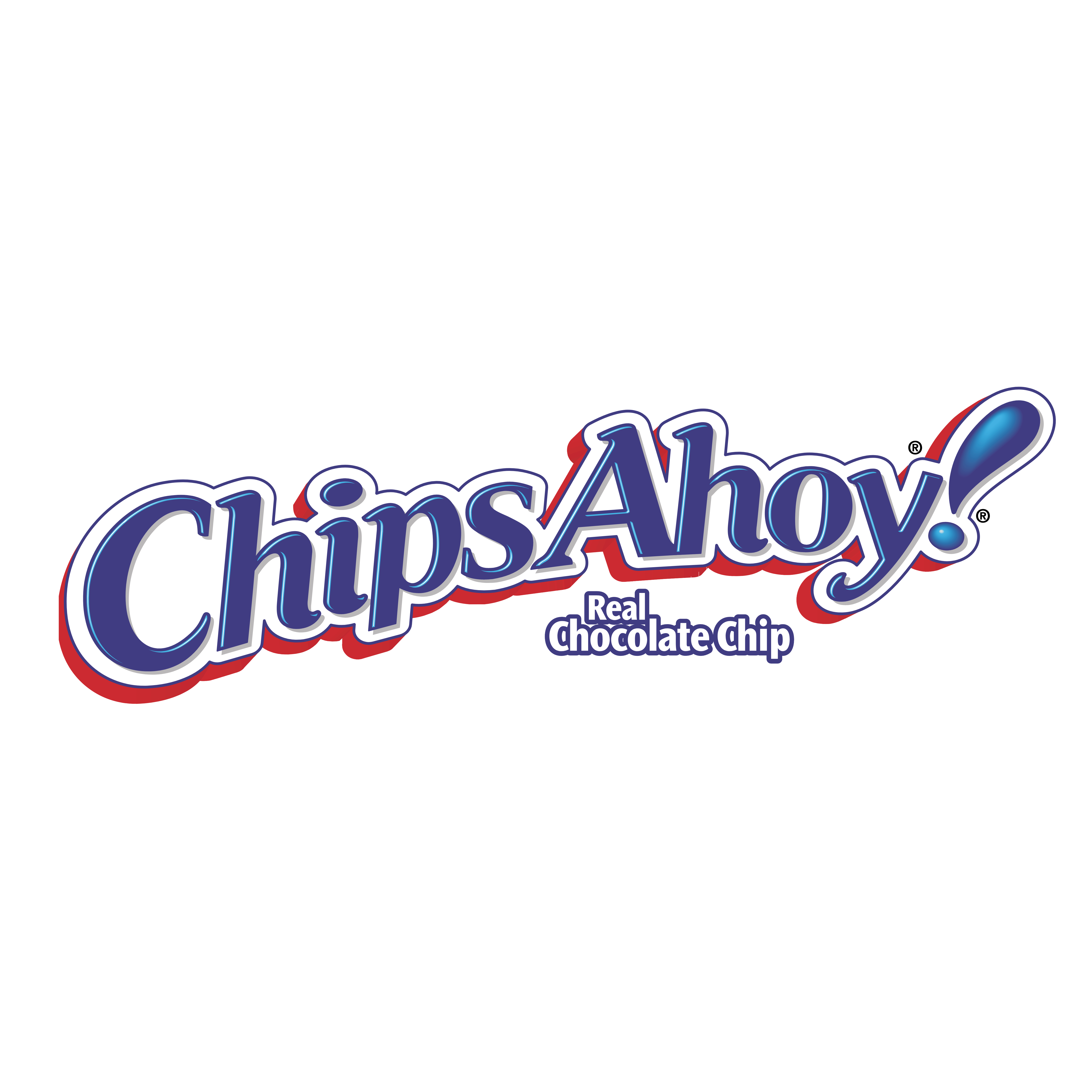 Chips Ahoy Logo Png