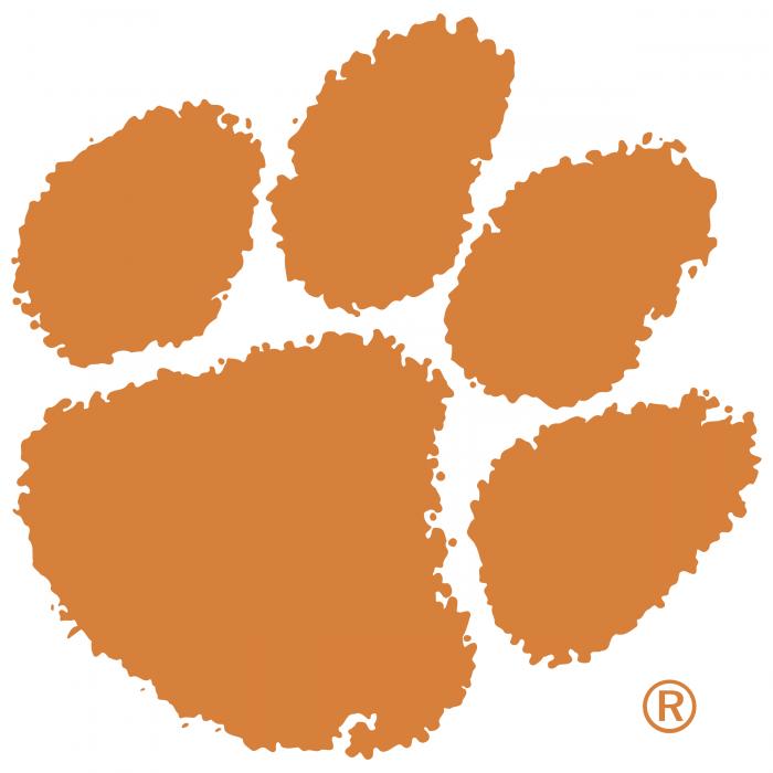 Clemson Tigers logo