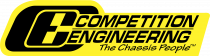 Competition Engineering logo