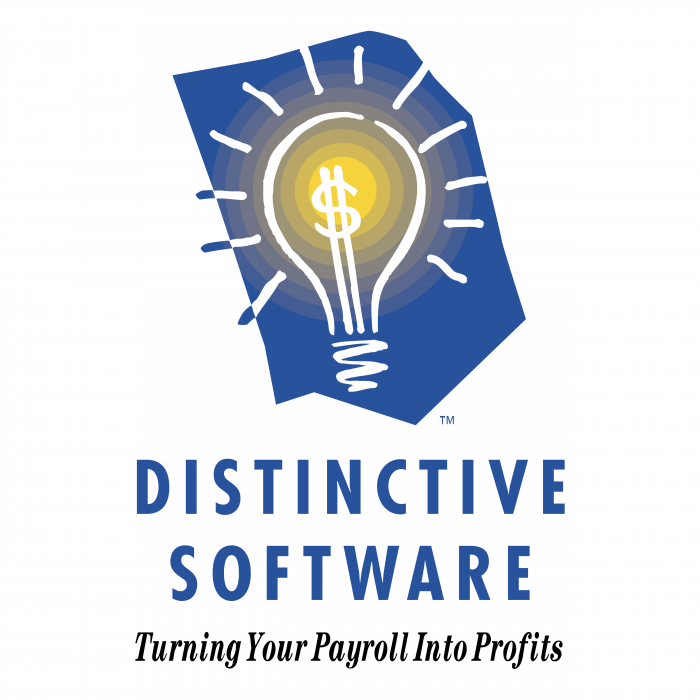Distinctive Software logo