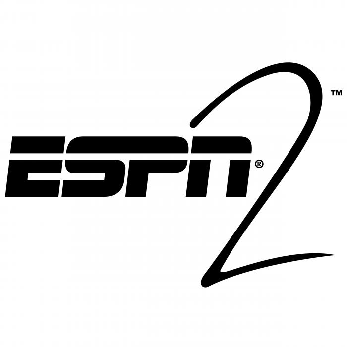 ESPN2 logo