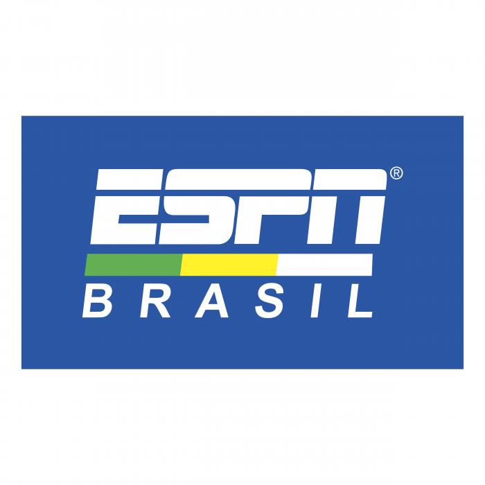 ESPN Brasil logo blue