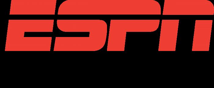 ESPN Brasil logo red