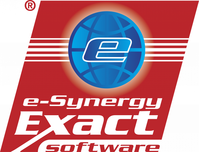 Exact Software logo synergy