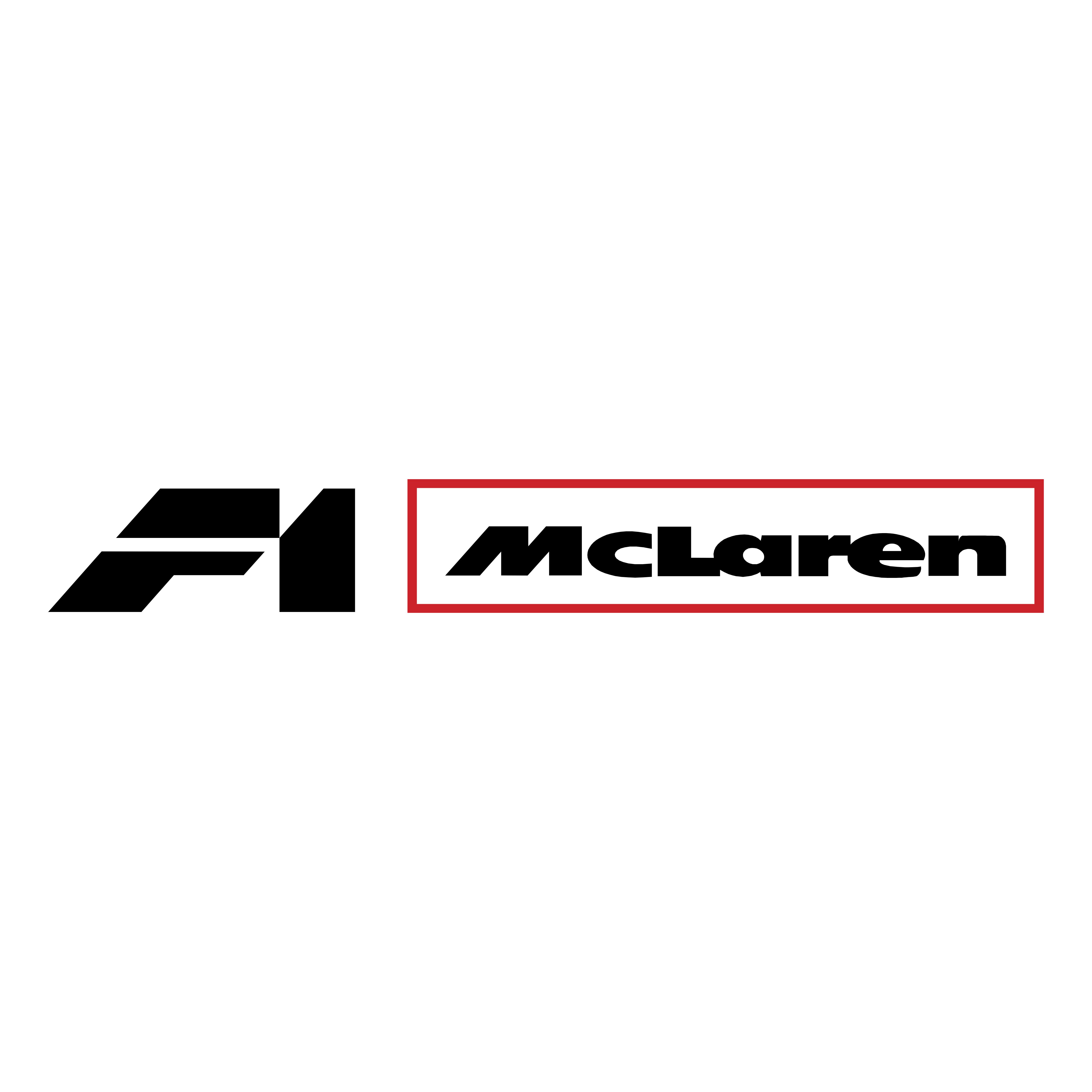 mclaren  u2013 logos download