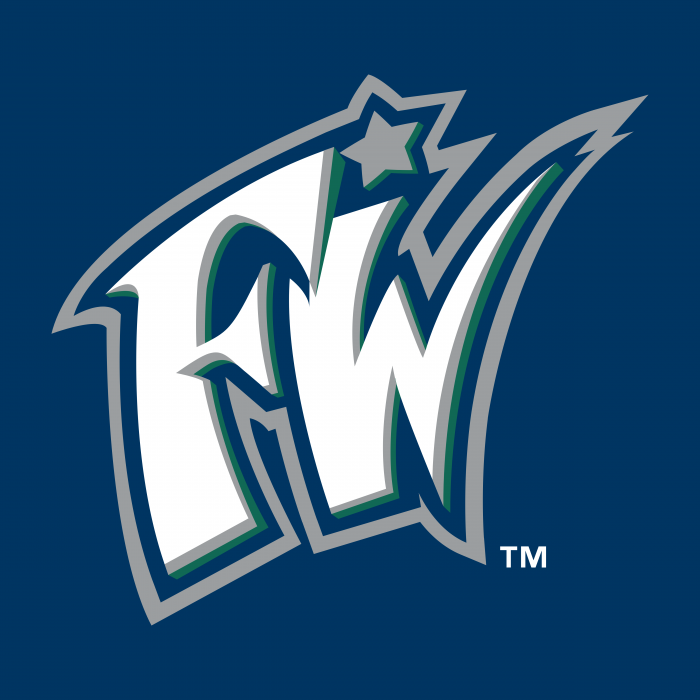 Fort Wayne Wizards logo cube