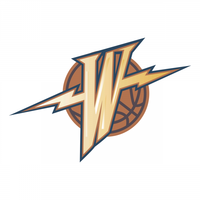 Golden State Warriors logo W