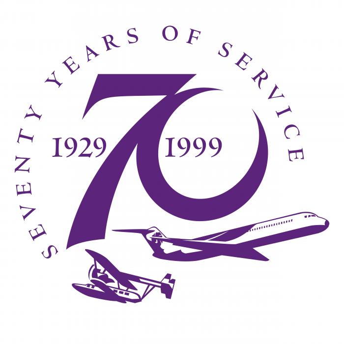 Hawaiian Airlines logo 70
