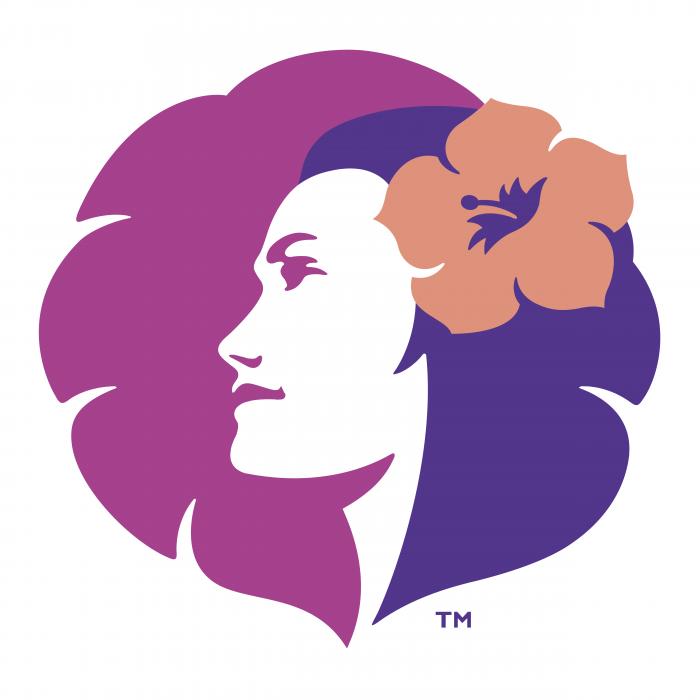 Hawaiian Airlines logo girl