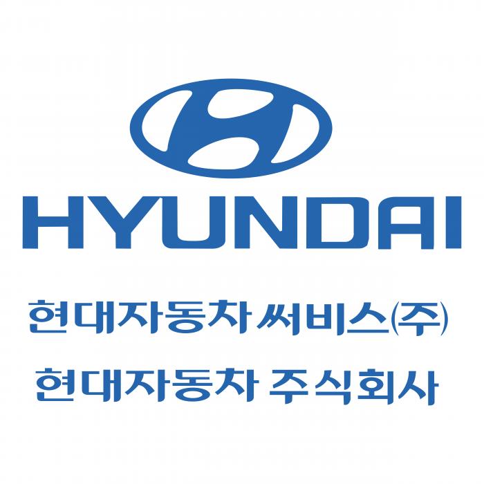 Hyundai Motor Company logo China