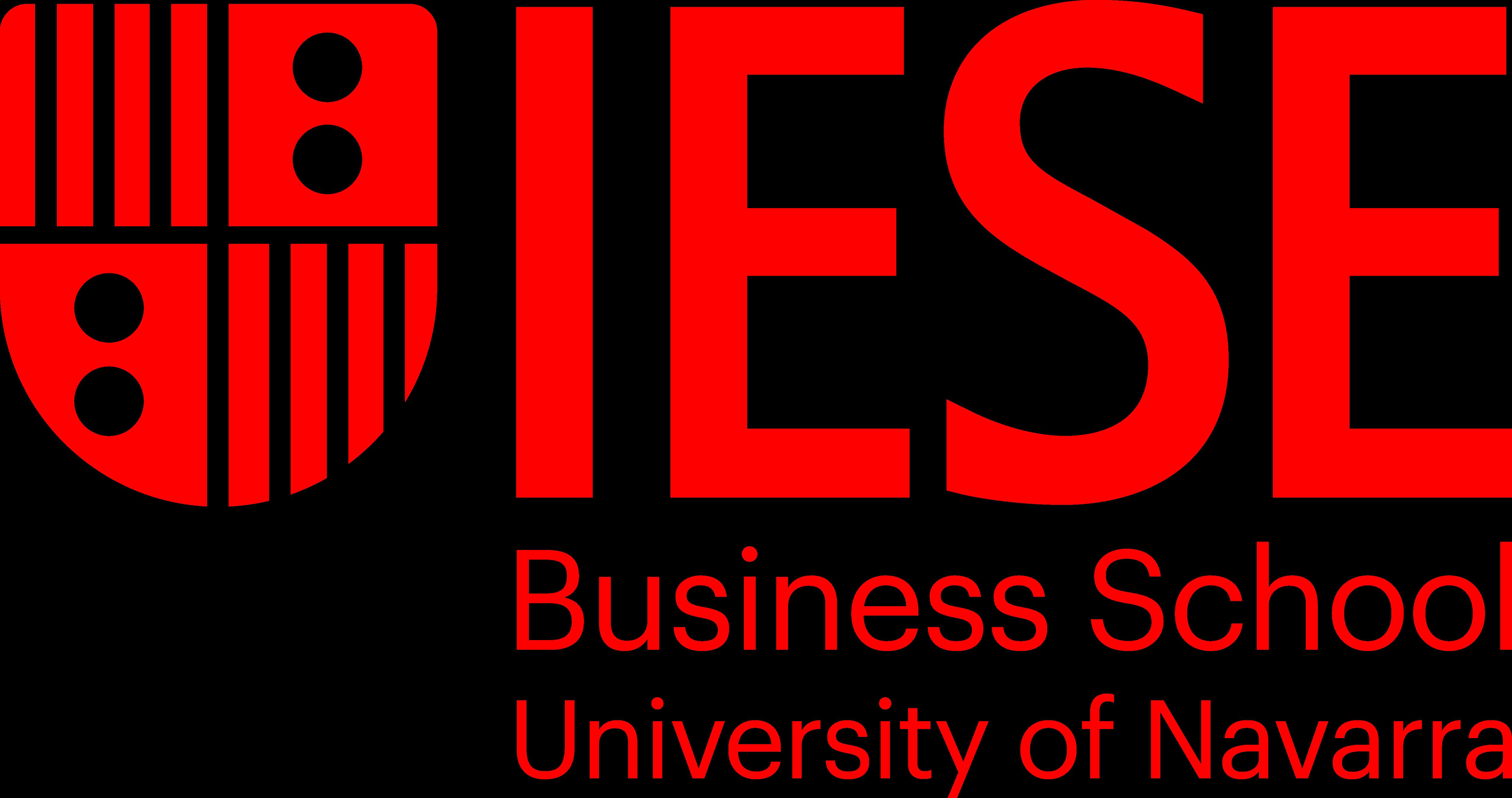 Iese Business School Logos Download