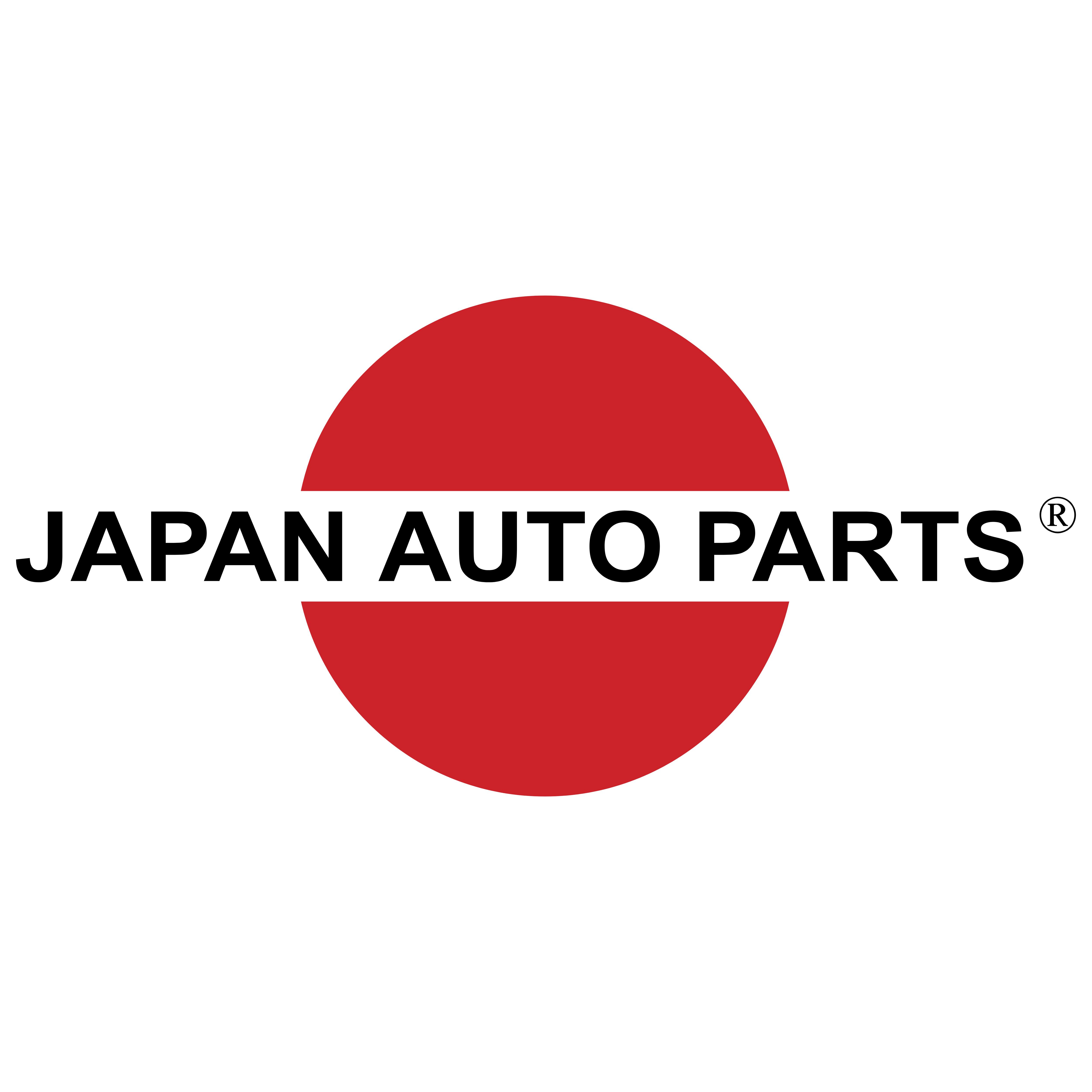 Japan Auto Parts - Logos Download