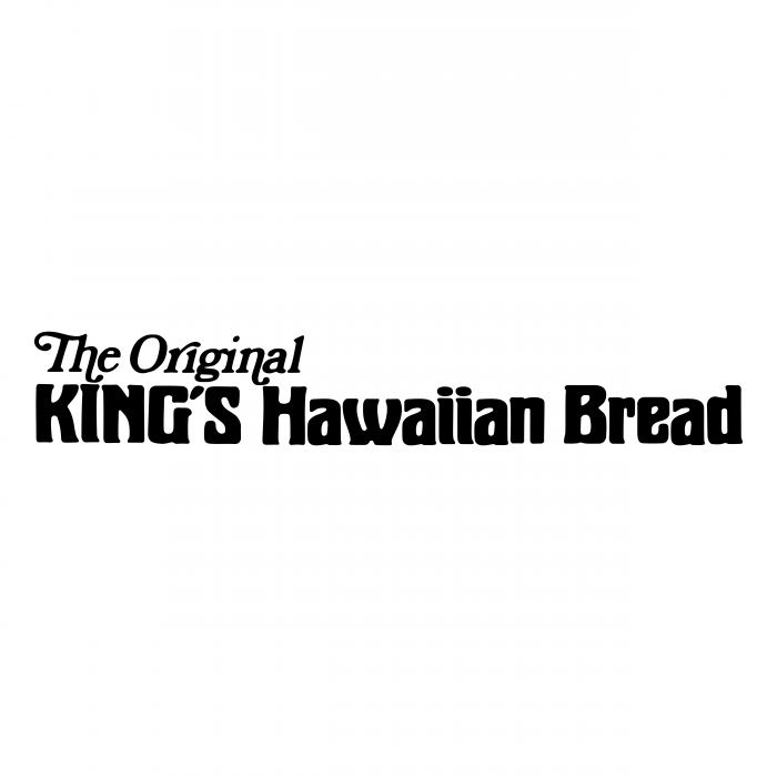King's Hawaiian Bread logo