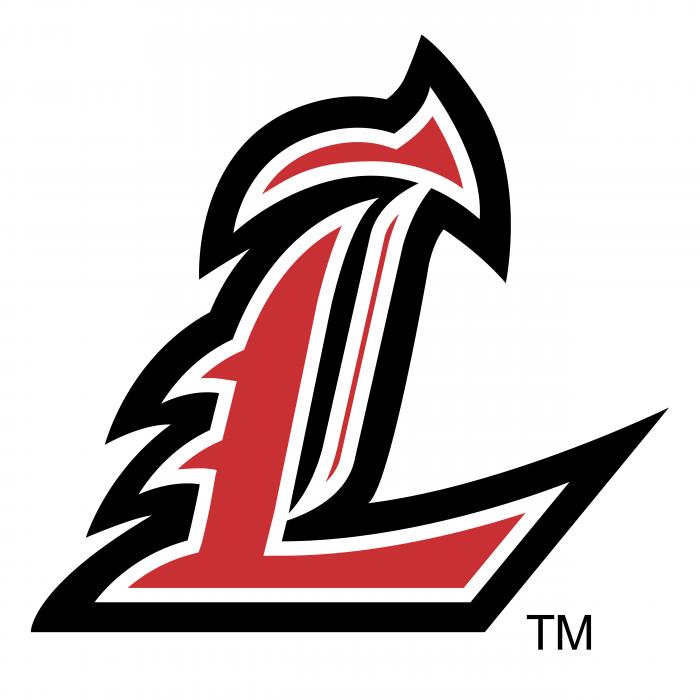 Louisville Cardinals logo L
