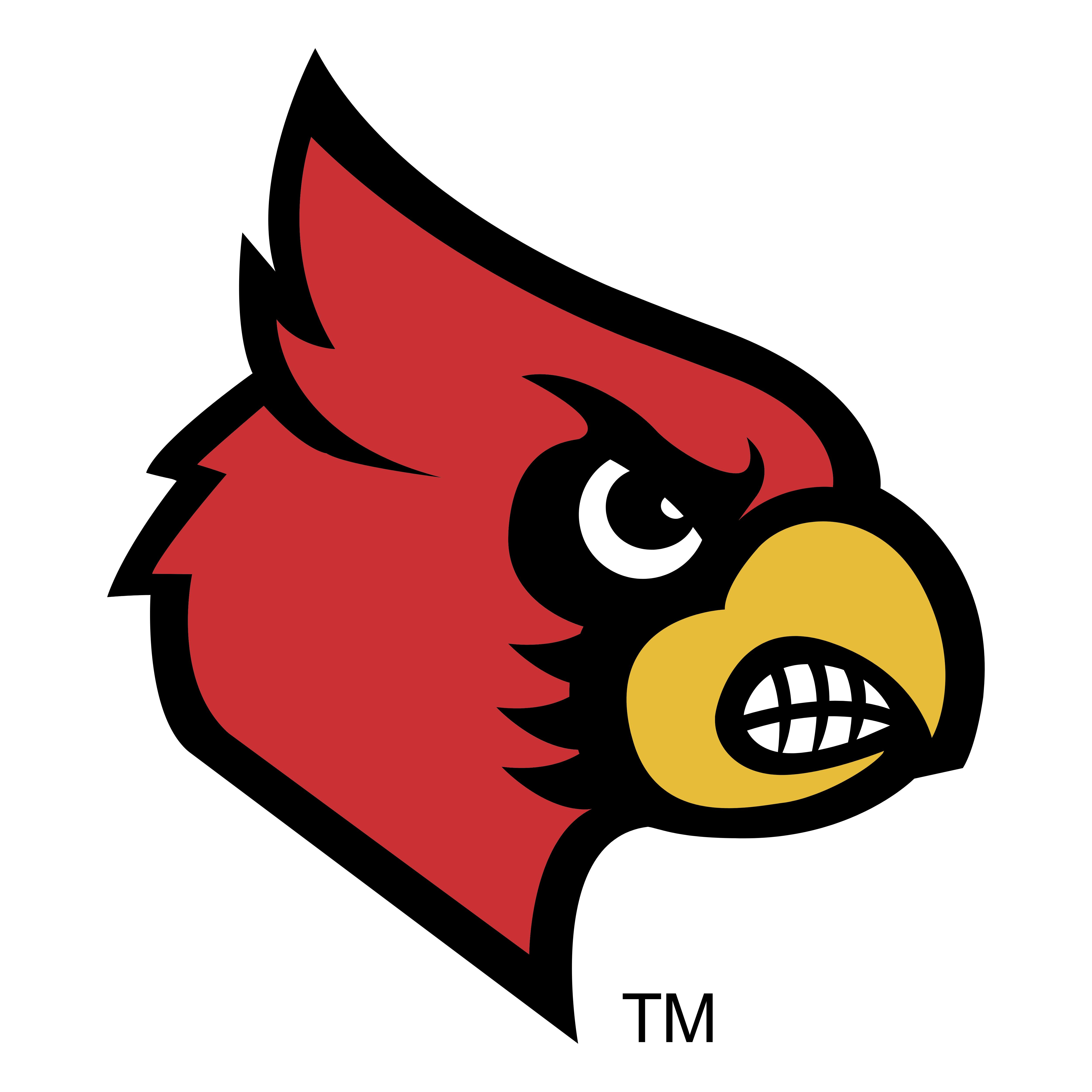 Louisville Cardinals – Logos Download