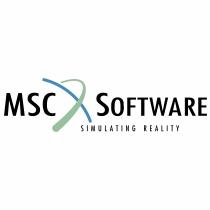 MSC Software logo