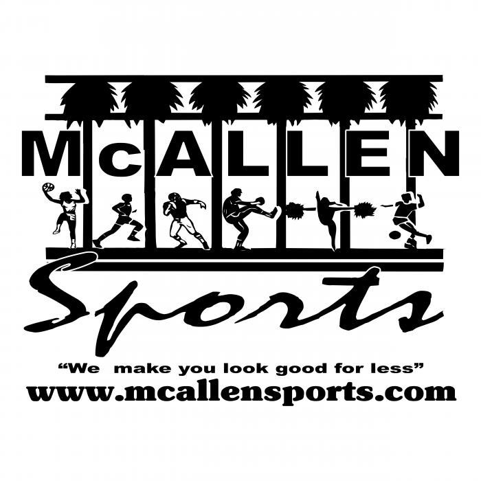 McLaren logo sports