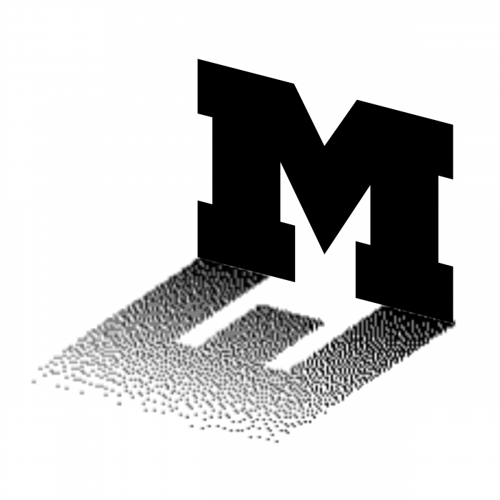 Michigan Engineering logo M