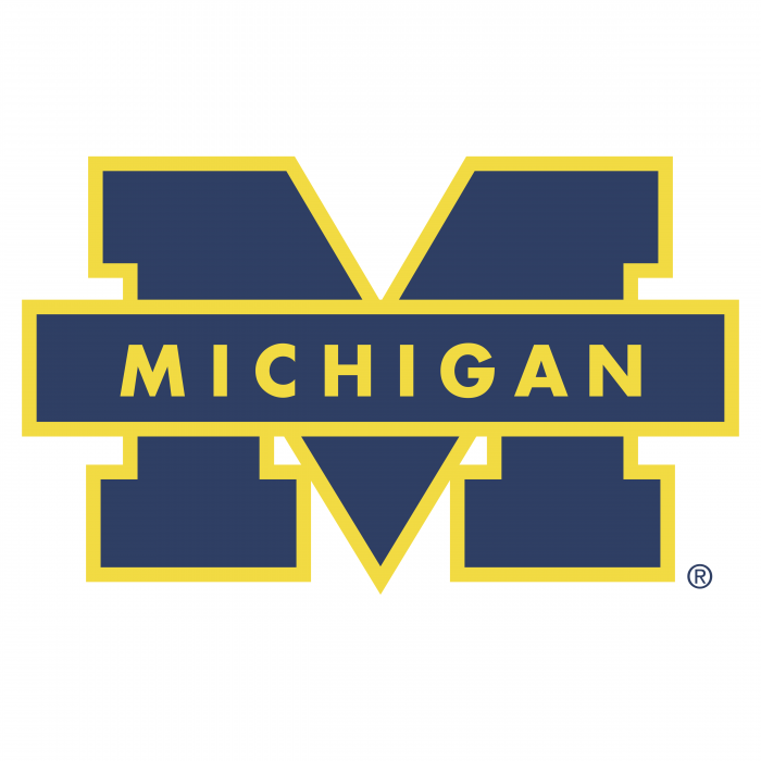 Michigan Wolverines logo