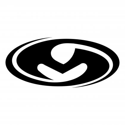 Mission Snowboard Skate logo bmx