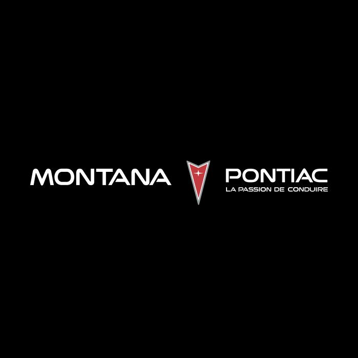 Montana logo black