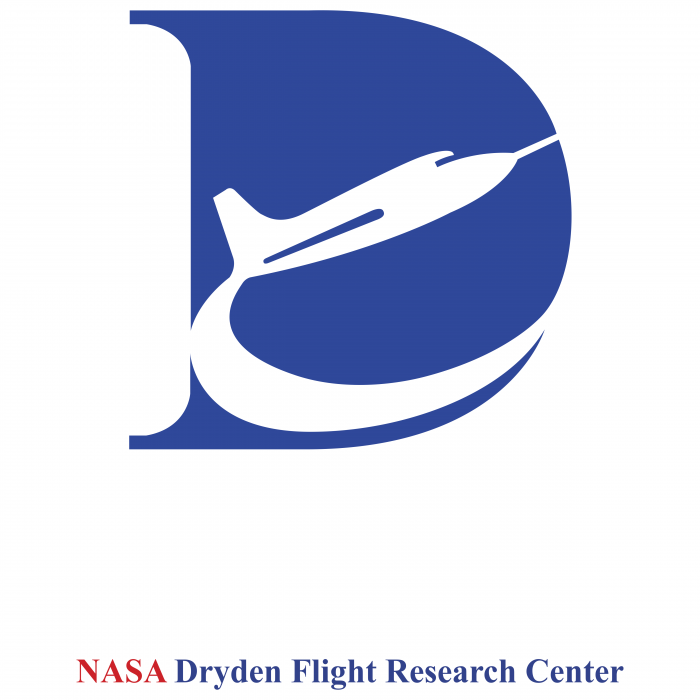 NASA Dryden Flight Center logo