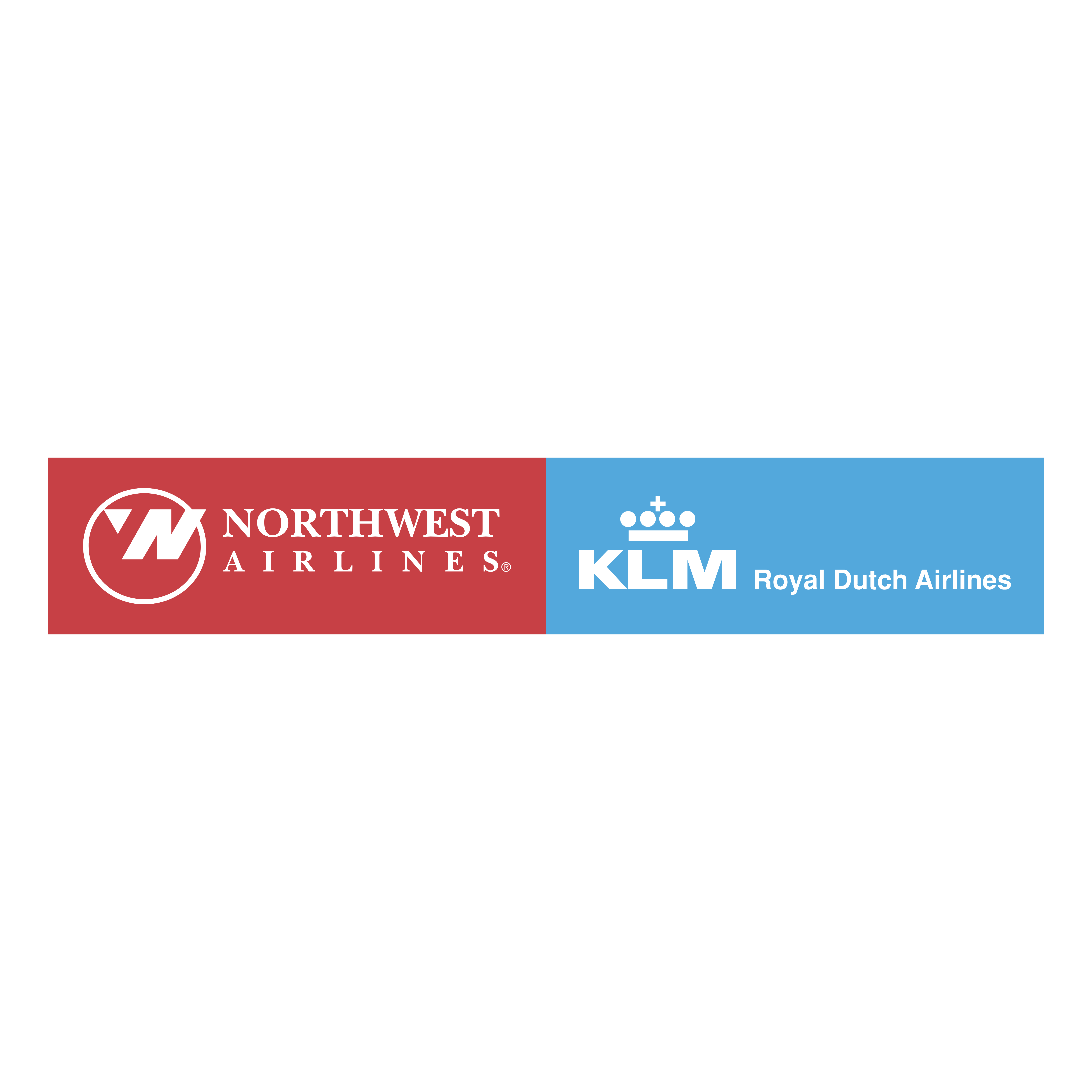 northwest airlines � logos download