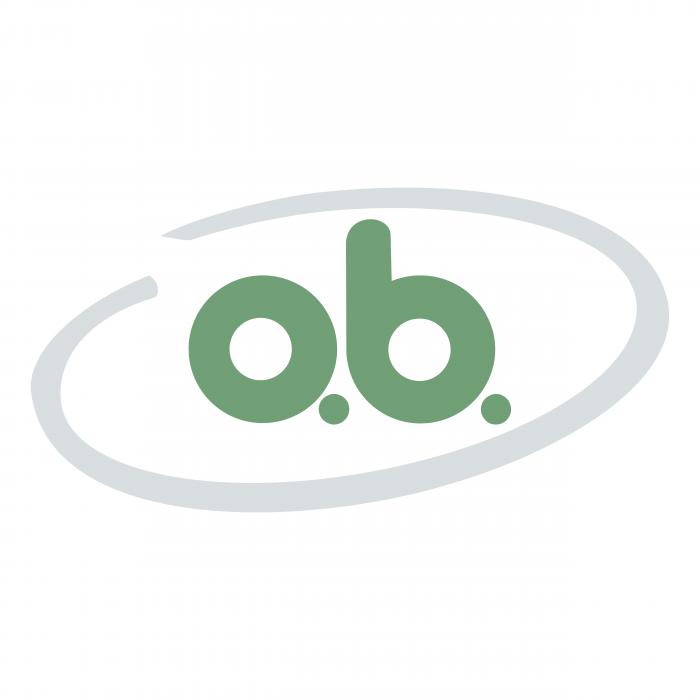O.B. logo