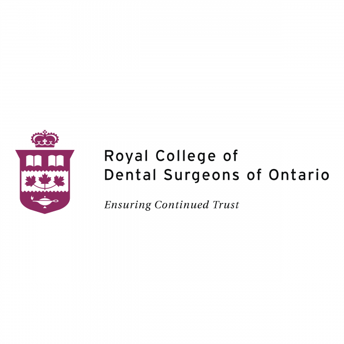 Royal College of Dental Surgeons of Ontario logo