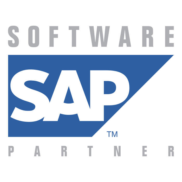 SAP Software logo partner