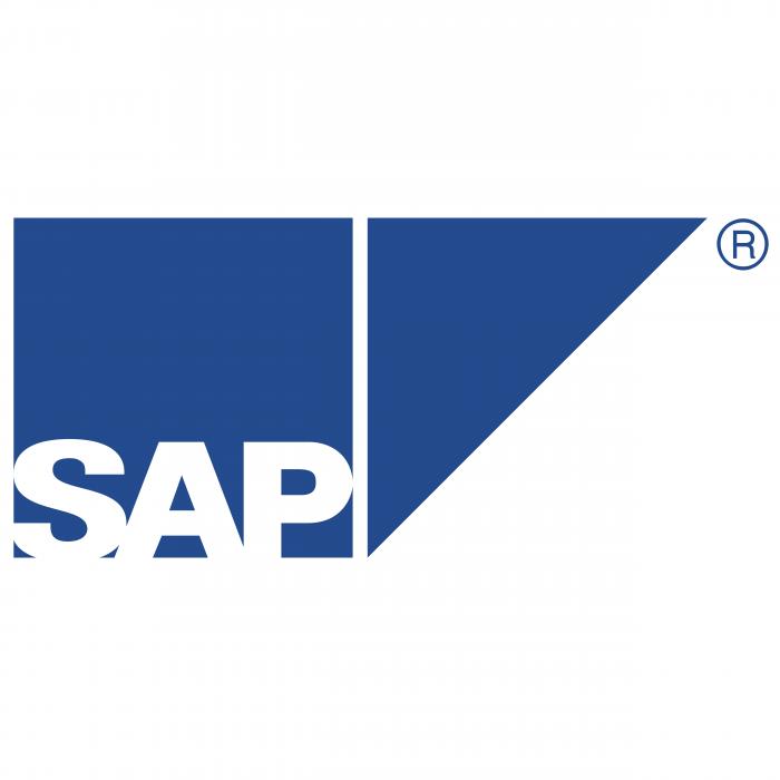 SAP logo R