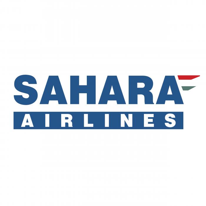 Sahara Airlines logo