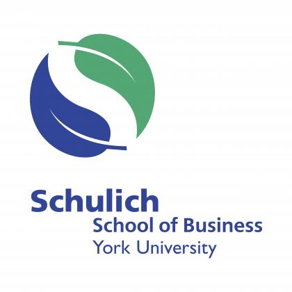 Schulich School of Business logo