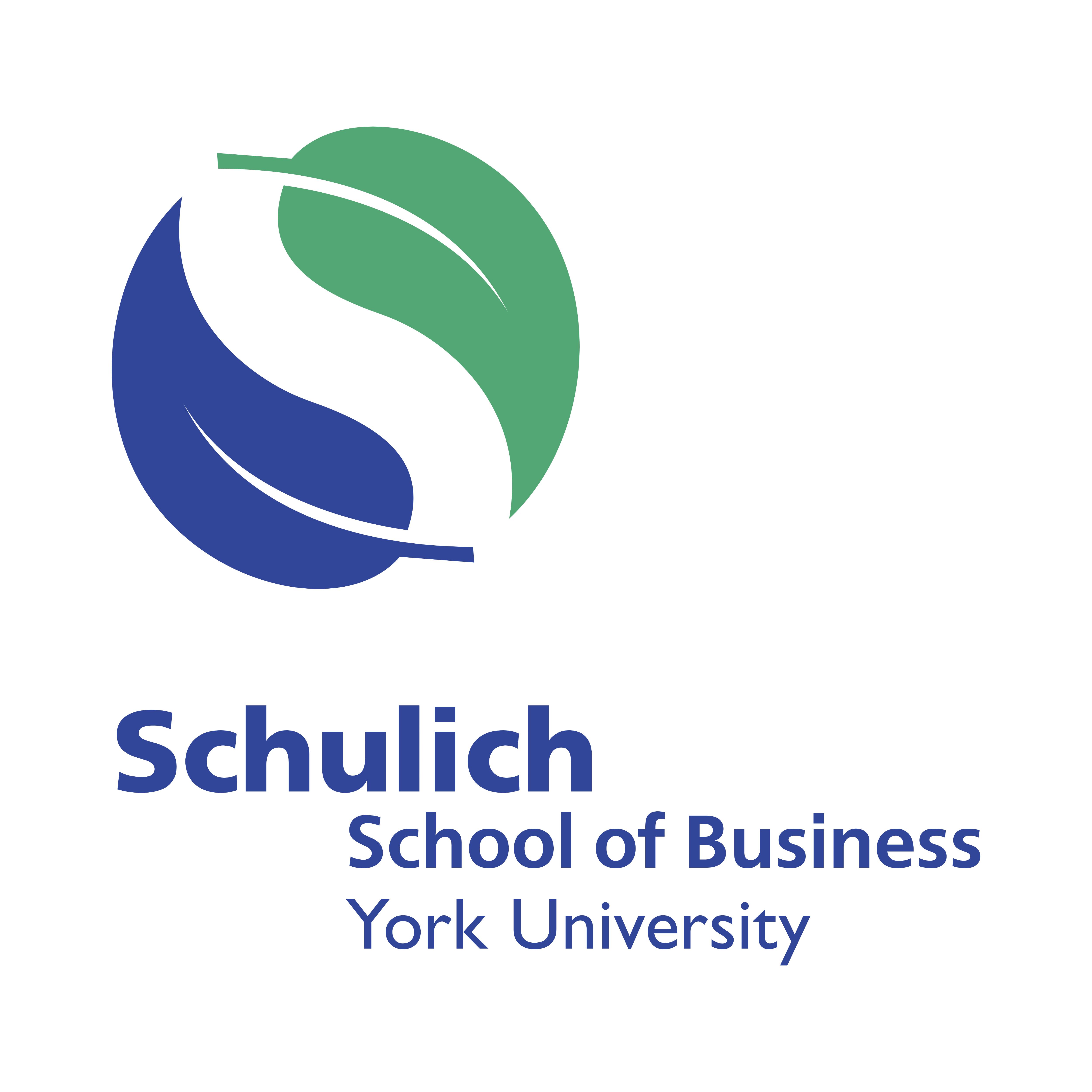 Schulich School of Business – Logos Download