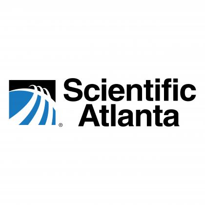 Scientific Atlanta logo