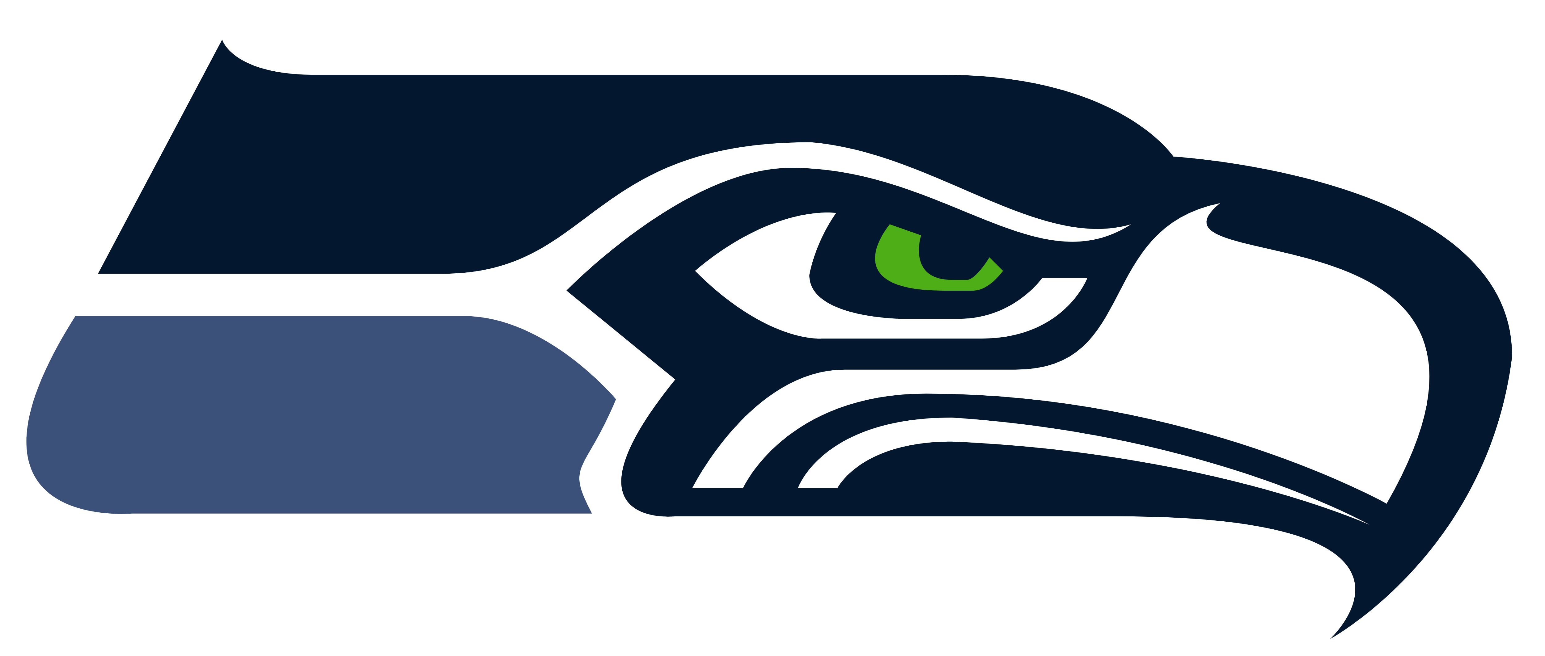 Seattle Seahawks - Logos Download