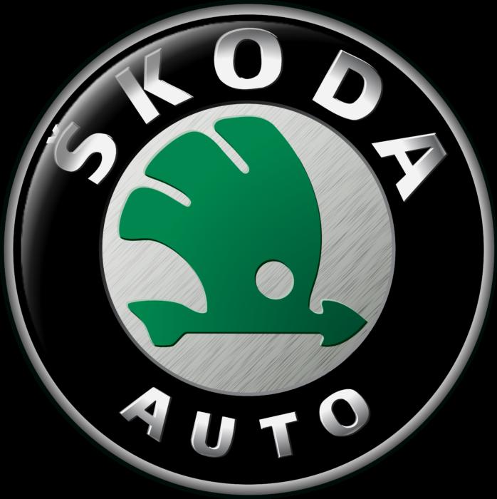 Škoda Auto Logo 1999