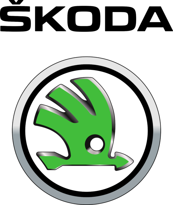 Škoda Auto Logo 2011