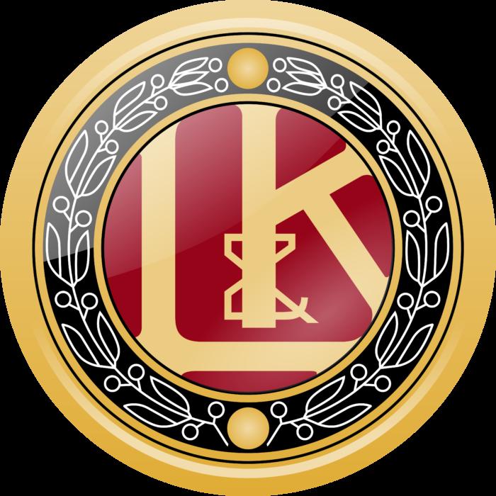 Škoda (L&K) Logo 1905